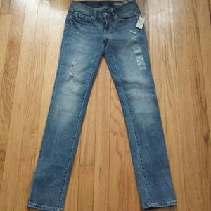 Aeropostale skinny jeans new with tags